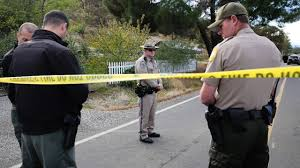 Weather In Six Flags 6 Dead Including Suspected Gunman In Shooting At California Home