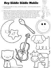 preschool coloring pages nursery rhymes nursery rhymes coloring pages nursery rhymes coloring pages nursery