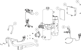 wiring diagram for fisher minute mount 1 the and plow carlplant