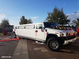 Used Hummer Limousine Your Second Hand Cars Ads