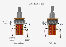 push pull pots how they work wiring mods and more