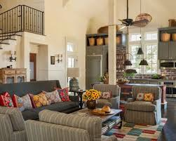 farmhouse livingroom farmhouse living room houzz