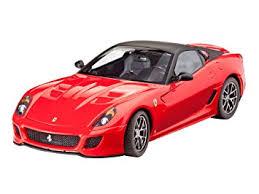 599 gto price uk revell 599 gto model car amazon co uk toys