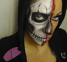 makeup for grim reaper mugeek vidalondon