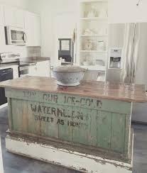kitchen island antique farmhouse kitchens part 2 see tons of beautiful farmhouse kitchens