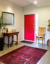 design your own kitset home lovely entrance door latitude in mannex cola red beautiful house