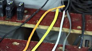 electrical wires u0026 breaker sizes electrical solutions youtube