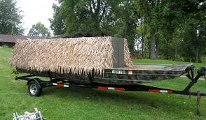 Duck Boat Blind Pictures Duck Boat Blind For Sale Iawaterfowlers