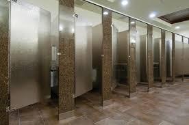 commercial bathroom design ideas stainless steel bathroom stalls commercial bathroom partitions