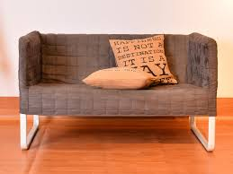 Buy Second Hand Furniture Bangalore Knopparp 2 Seater Sofa By Ikea Buy And Sell Used Furniture And