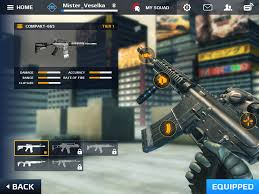modern combat 5 blackout review top notch mobile fps action at
