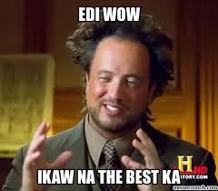 Ikaw Na Meme - wow meme guy meme best of the funny meme