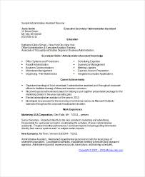 Administrative Assistant Objective Resume Examples by Medical Assistant Resumes Student Assistant Resume Sales
