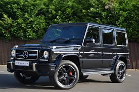 mercedes g class 2016 used 2015 mercedes benz g class g63 amg for sale in lincolnshire