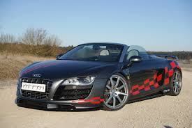 wrapped r8 2013 audi r8 v10 quattro by mtm review top speed