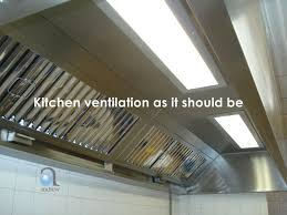 Commercial Kitchen Lighting Commercial Kitchen Canopy With Recessed Light Fittings