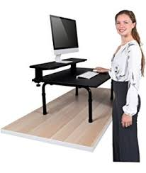 Desk Extender For Standing Amazon Com 32