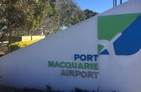 Car Hire Port Macquarie Airport Airport Parallel Taxiway Planning Port Macquarie News