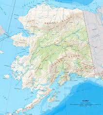 Anchorage Alaska Map by Discover The Usa Map Alaska