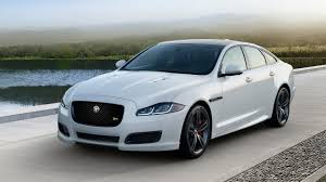 2016 jaguar xj by its performing and design