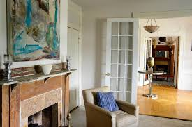 Furniture Clean House Fast Decorating by Private Quarters Troy Farina And John Ishmael U0027s Queen Anne Home