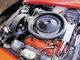 75 stingray corvette 1975 chevrolet corvette stingray roadster magazine