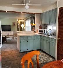 can mobile home kitchen cabinets be painted refinishing mobile home kitchen cabinets page 2 line