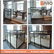 Iron Grill Design For Stairs Railing Design For Roof Stair Photos Staircase Designs India Steel