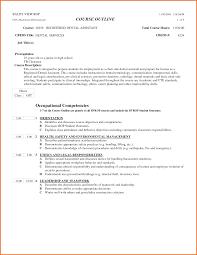 Technical Resume Objective 7 Dental Technician Resume Executive Resume Template