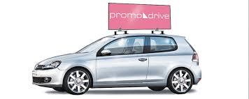 promo si e auto der tüv zertifizierte magnetische kfz dachwerbeträger omnia concepts