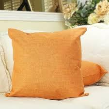 rodeo home decor rodeo home pillows orange wayfair