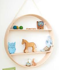 accessories enchanting circular shelf large round wall