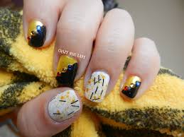 pittsburgh steelers nail designs images nail art designs