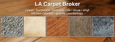l a carpet broker home