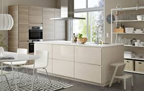 one wall kitchen designs with an island islands ikea cook in a modern oasis of u shaped kitchen designs