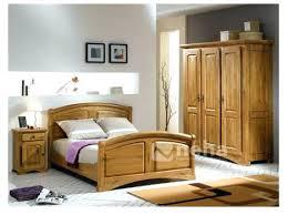 chambre en chene massif lit en chane massif lit en chane massif chambre chene massif