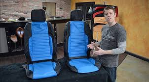 2010 mustang seat covers ford mustang leather interiors