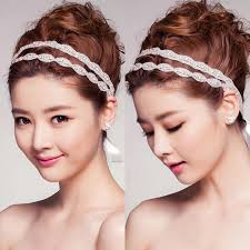 vintage headbands 2015 vintage headbands bar diamond hair bands for bridal