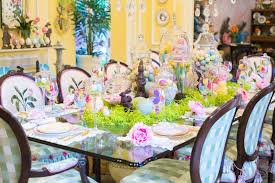 table decorations for easter top 6 tips for your best easter table decorations turtle