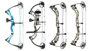 new 2017 compound bows unveiled for women and youth sportsman