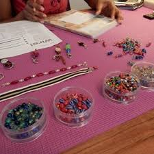 Bead Jewelry Making Classes - beading jewelry 101 step by step guide how to make beaded jewelry