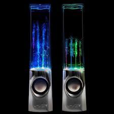 Cool Speakers Best Dancing Water Speakers On Amazon Reviews Findthetop10 Com