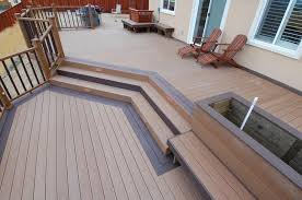 m u0026m builders deck contractor trex deck builder gallery of jobs