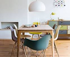 eames inspired dining table 68 best a table images on pinterest kitchen ideas contemporary