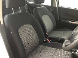 nissan micra leather seats used 2017 nissan micra 1 2 acenta 5dr for sale in lancashire