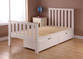 2 6 Bed Frame by Napoli Wooden Bed Frame The World Of Beds