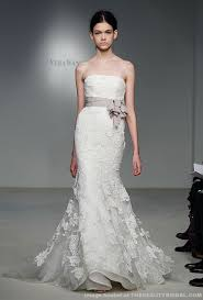 vera wang spring 2012 wedding dress collection wedding dress
