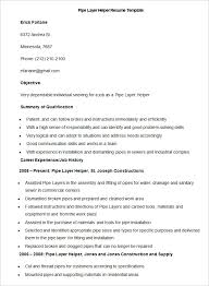 Material Handler Resume Example by Manufacturing Resume Template U2013 26 Free Samples Examples Format