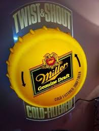 miller genuine draft light mgd miller slide miller genuine draft pinterest