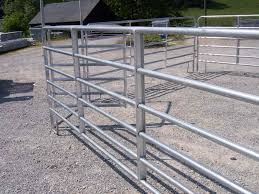 Used Horse Barn For Sale Portable Horse Round Pens Utility U0026 Extra Heavy Duty Panels
